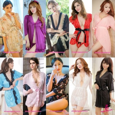 robes collection